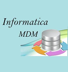 informatica-mdm