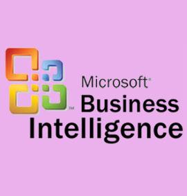 microsoft-business-intelligence