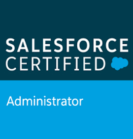 salesforce-admin