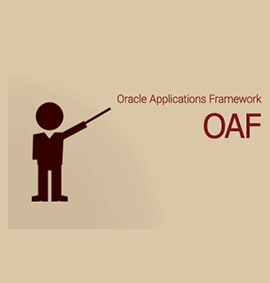 oracle-oaf