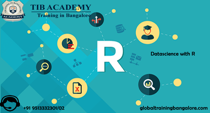 Best Training Institute for Data Science with R Training in
