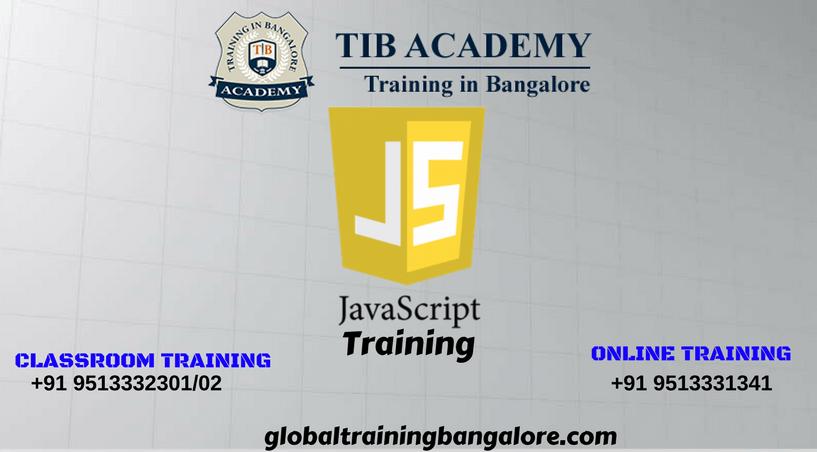 JavaScript Training in Bangalore | JavaScript Training