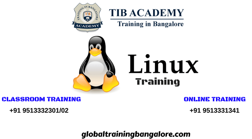 Best training institute in Bangalore for Linux | Linux