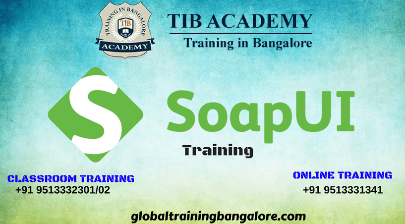 Best training institute in Bangalore for SoapUI Testing