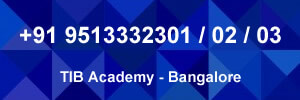 global training bangalore contact no
