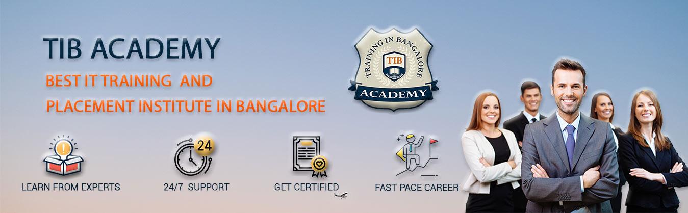 Best IT Training Institute in Bangalore-gtb