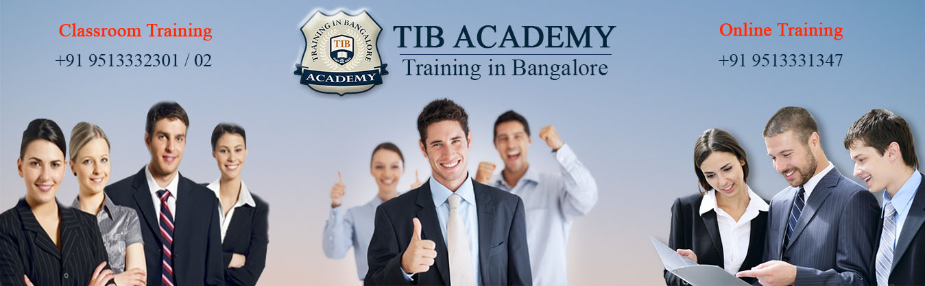 Best IT Training and Placement Training in Bangalore
